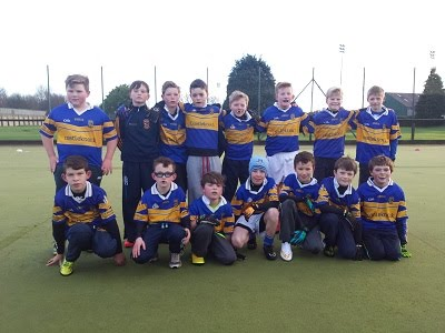 4th Place Castleknock