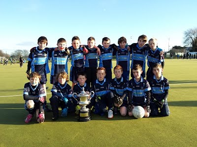 St Judes - Winner of the Humphrey Cup 2014