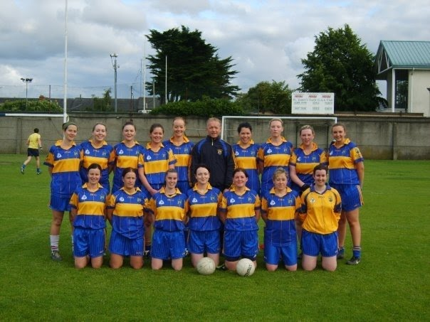 St. James Gaels Ladies